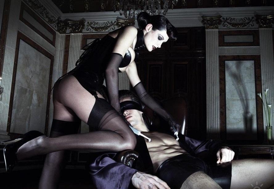 В какие ролевые секс игры поиграть